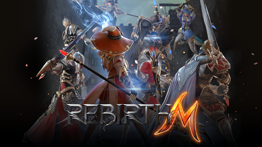 RebirthM 1.00.0082 Cheat screenshots 1