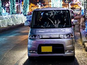 タントカスタムのカスタム事例画像 243ka【不Jun Style】さんの2020年12月30日17:33の投稿