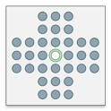 Peg Solitaire icon