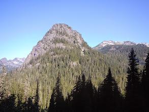 Photo: Guye Peak
