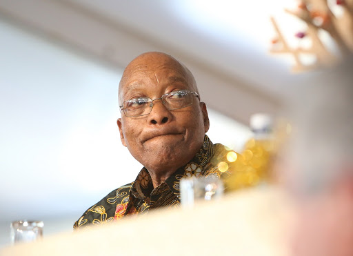 Nuclear deal with Russia would have solved electricity crisis: Jacob Zuma