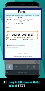 Document Scanner – PDF Creator App Download For Android 6