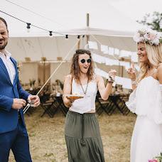 Wedding photographer Pavlina Faraga (prokupkova). Photo of 16.08.2018