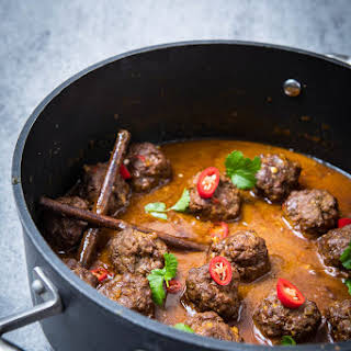 Beef Curry Coconut Milk Tomato Recipes.