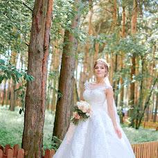 Wedding photographer Vladimir Vershinin (fatlens). Photo of 10.09.2018