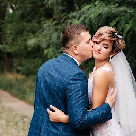 Wedding photographer Kristina Letova (KRISSTINA). Photo of 02.01.2018