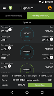 ThinkTrader by ThinkMarkets- screenshot thumbnail