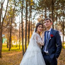 Wedding photographer Zied Kurbantaev (Kurbantaev). Photo of 01.03.2018