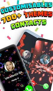 Color Screen Phone, Call Flash Themes – Calloop App Download for Android 4