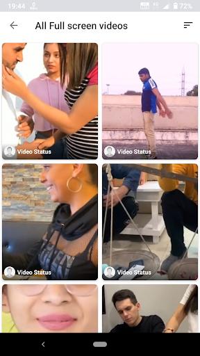 Viva Video screenshot 2