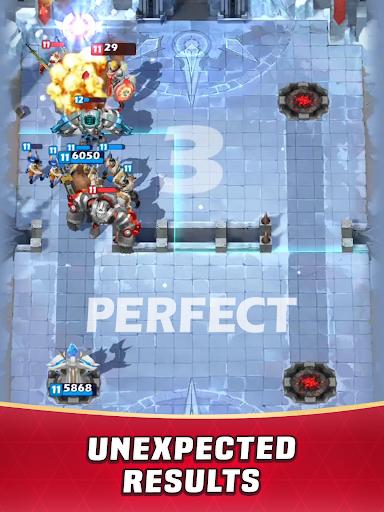 Champion Strike: Hero Clash Battle Arena 1.58.3.3 screenshots 17