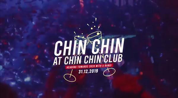 Chin Chin At Chin Chin Club   NYE