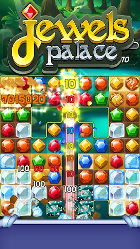 Jewels Palace : Fantastic Match 3 adventure 0.0.8 app download 7