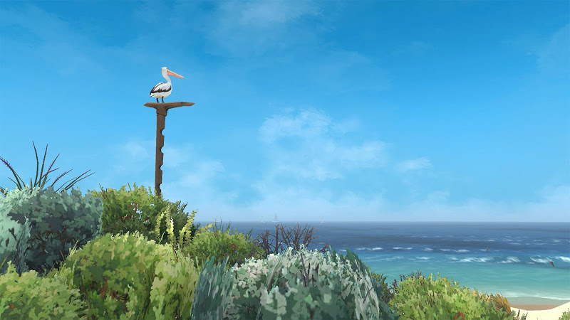 Storm Boy Screenshot 3