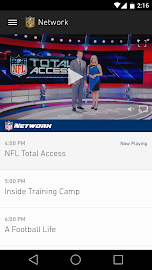NFL Mobile Screenshot 6