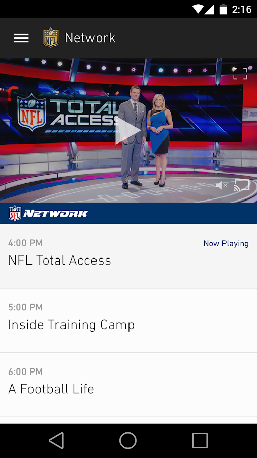 nfl app deutsch