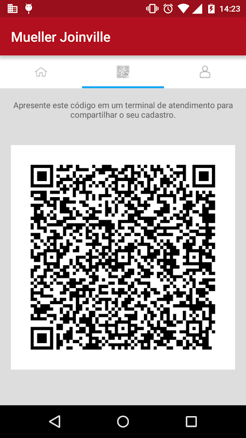 Shopping Mueller Joinville- screenshot