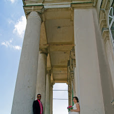 Wedding photographer Marina Sokolova (Mari161). Photo of 28.07.2014