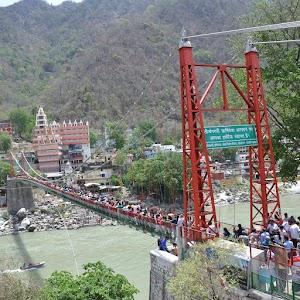 2017 Apr. Haridwar(2)