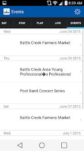 Welcome to Battle Creek- screenshot thumbnail