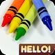 Hello Crayon (app)