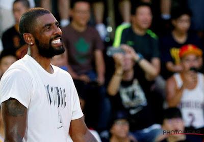 VOORBESCHOUWING: Brooklyn de favoriet bij start NBA-seizoen maar vraagtekens rond niet-gevaccineerde Irving