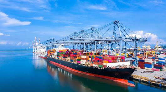 Las exportaciones crecen un 40% en abril hasta los 3.066 millones