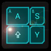 Swiss Keyboard for Tablets