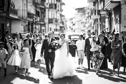 Huwelijksfotograaf Leonardo Scarriglia (leonardoscarrig). Foto van 05.11.2018