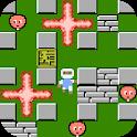 Bomber Hero - Bomber Legend icon