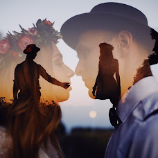 Wedding photographer Tatyana Tarasovskaya (Tarasovskaya). Photo of 30.08.2018