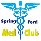Spring-Ford High School Med Club