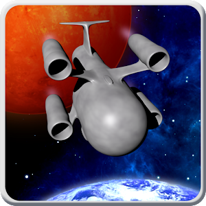 Space Battle v1.2 APK