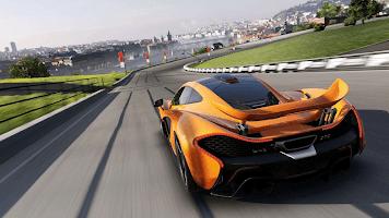 Street Flight : The Best Racing Game