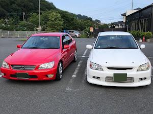 アルテッツァ SXE10 息子のカートドライブのカスタム事例画像 tarutaru さんの2020年08月03日22:17の投稿
