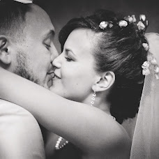 Wedding photographer Aleksandra Kuskova (Avaravena). Photo of 09.01.2014