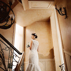Wedding photographer Anna Glazkova (Anna-Glazkova). Photo of 27.01.2017