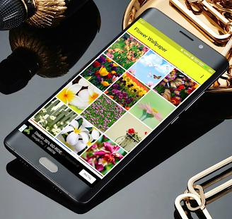 Flower Wallpaper - náhled