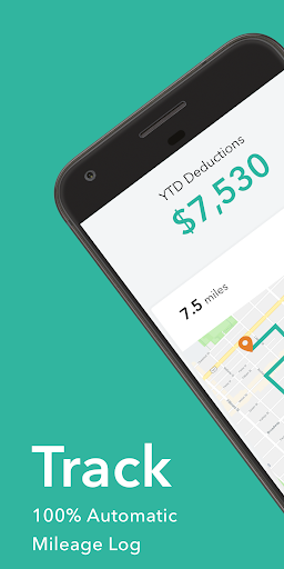 Everlance: Mileage & Expense Tracker by Everlance (Google