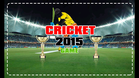 I P Lead Cricket 2015 Pro 1.0.1 screenshot 911897