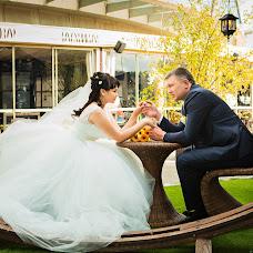 Wedding photographer Elena Zavdoveva (zavelena). Photo of 06.10.2014