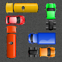 Unblock Car Puzzle icon