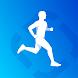 Runtastic GPS ランニング&ウォーキング距離計測記録アプリ - Androidアプリ
