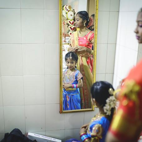 Wedding photographer Balaravidran Rajan (firstframe). Photo of 11.03.2018