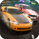 Extreme Rivals Car Racing Game Icon