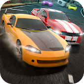 Extreme Rivals Car Racing Game