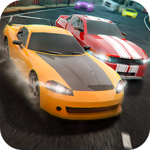 Extreme Rivals Car Racing Game for PC and MAC