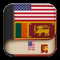 English to Sinhala Dictionary icon