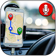 gps route finder, Voice gps Map ,voice gps Driving