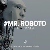 Mr. Roboto